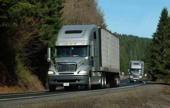 Why Do I Need Commercial Truck Driving Insurance?