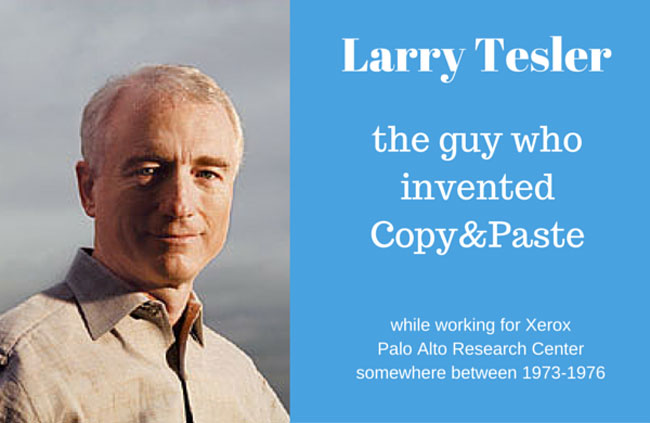 Larry-Tesler-Copy-Paste